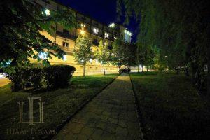 Truskavetsʹ Sanatoriy Shale Hraal 3