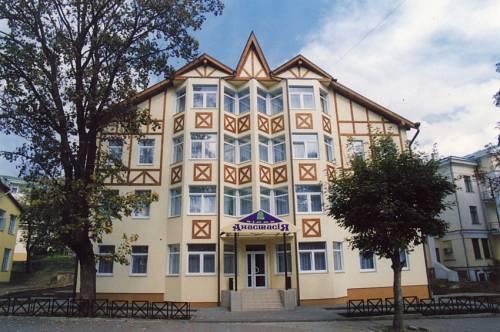 Villa Anastasia - Truskavets