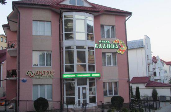 Villa Kalina Truskavets