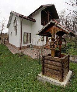 Villa Roxolana Truskavets 1