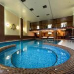 отели и санатории с бассейнами в Трускавце 04