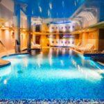 отели и санатории с бассейнами в Трускавце 03