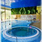 отели и санатории с бассейнами в Трускавце 02